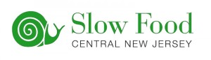 Slow Food Central Snail