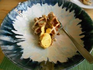 Element's Chicken & Waffle