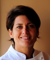 Participating Chef Ariane Duarte of CulinAriane