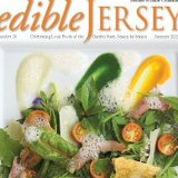 Edible Jersey Summer 2013
