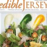 Edible Jersey Summer 2013
