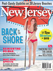 NJ Monthly cover June13