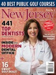 NJ Monthly cover july13