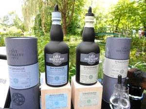 Lost Distillery Scotches
