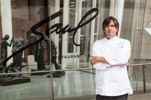Saul Restaurant