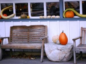 Exterior, Max Hansen Carversville Grocery