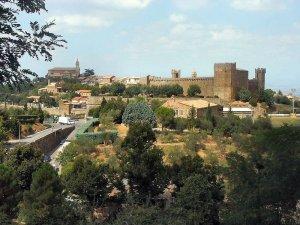 Montalcino (Wikipedia)