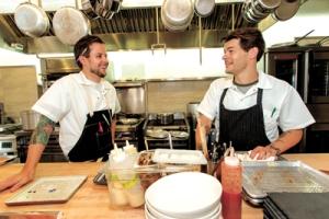 Ben Nerenhausen & Scott Anderson. Courtesy PrincetonInfo.com