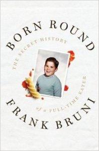 Born Round cover