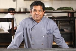 Chef Floyd Cardoz