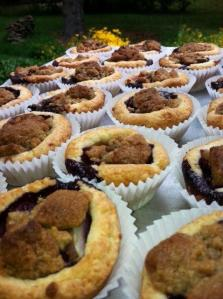 lillipies at Central NJ farmers markets