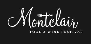Montclair Food Wine Festival logo