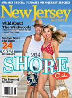 NJ Monthly June 2014