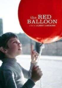 The Red Balloon DVD cover (wikipedia)