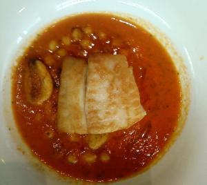 Zuppa alla Tarantina, Lincoln Ristorante