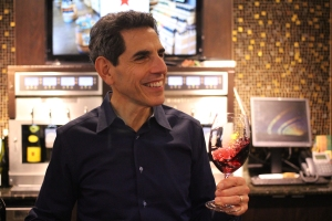 Gary Fisch, Gary's Wine & Marketplace
