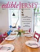 Edible Jersey spring 2015