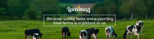 Lactoman