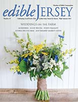 Edible Jersey high summer 2015