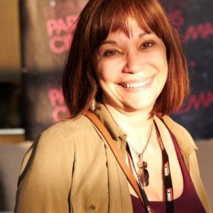 Nora Armani (linkedin)