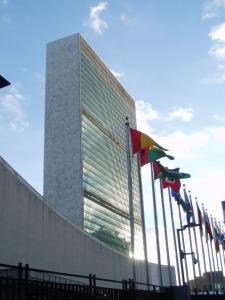 United Nations Secretariat Building, Wikipedia