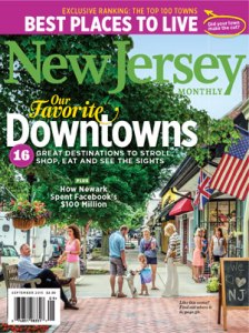 NJ Monthly cover sept 2015
