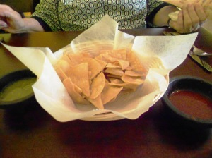 Aurelio's Tortilla Chips