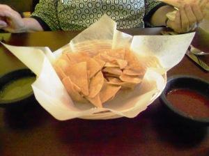 Aurelio's Tortilla Chips