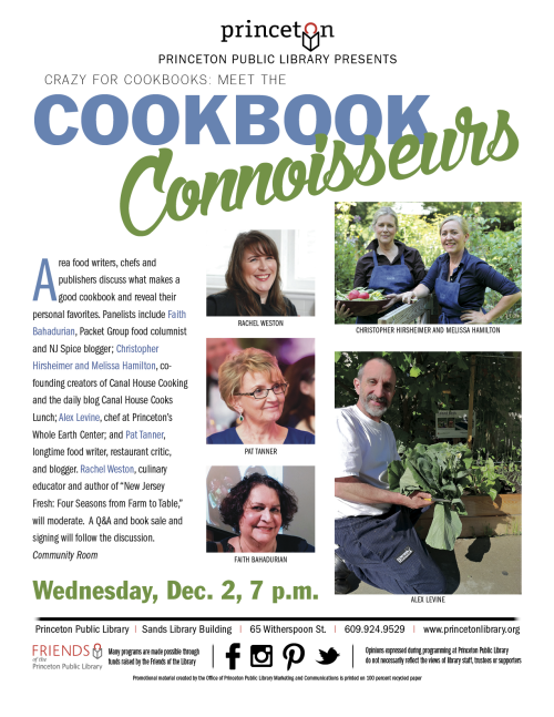 Cookbook Panel Flyer Revised