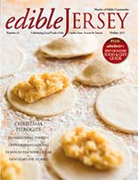 Edible Jersey cover holiday 2015