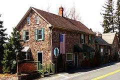 Sergeantsville Inn